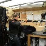 Custom Saddle Fitting | The Saddle Doctor