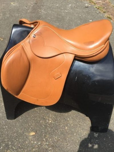 Used Jumping Saddles - The Saddle Doctor