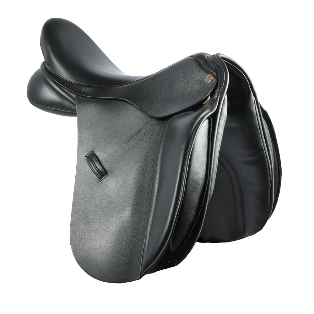 NSC Dressage Saddles - The Saddle Doctor