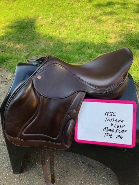 Used Jumping Saddles - The Saddle Doctor