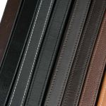 NSC Wrapped Stirrup Leathers